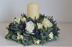 Candle Garland Designs