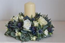 Candle Garland Designs