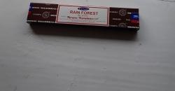 Rain Forest Incense Sticks