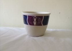 Goddess Smudge Bowl