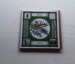 Yew Greetings Cards
