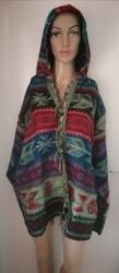 Cashmelon Hooded Jacket