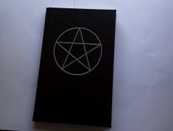 Pentacle Book of Shadows