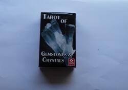 Tarot of Gemstones and Crystals