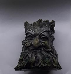 Tree Man Tea-Light Holder