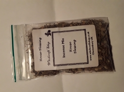 Incense, Loose, House Blessing