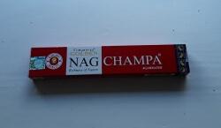Incense Sticks Golden Nag Champa