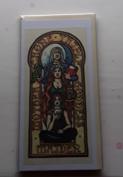 Maiden, Mother Crone, Greetings Card