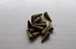 Incense Cones Ylan Ylang Scent