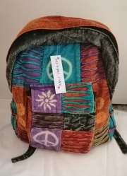 Hippy Backpack