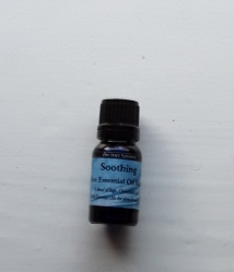 Soothing Blend, 10ml