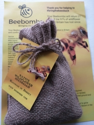 Beebomb Bag
