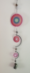 Multi Circle Windchime