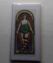 Gaia Greetings Card