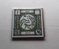 Ash Greetings cards
