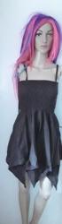 Brown Pixie Dress