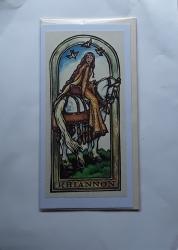 Rhiannon Card