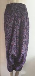 Purple Spiral Harems