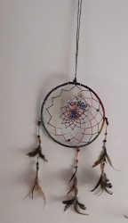 Dreamcatcher Multicoloured