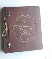 Book of Shadows, Spells