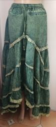 Hippy Gypsy Skirt