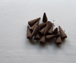 Incense Cones, Musk Scent