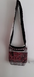 Small Boho Shoulder Bag
