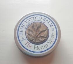 Hemp Tattoo After-Care Balm