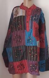 Hippy Pinstripe Shirt