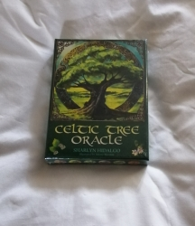 Celtric Tree Oracle Cards