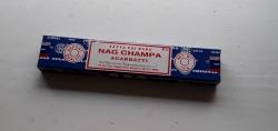 Incense Sticks Nag Champa