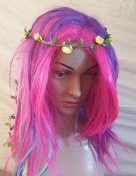 Flower Crown (Pink)