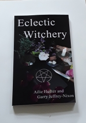 Eclectic Witchery