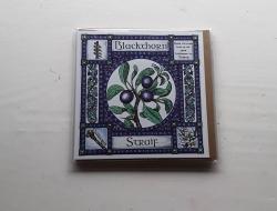 Blackthorn Greetings Cards