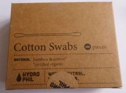 Cotton Buds (Swabs)
