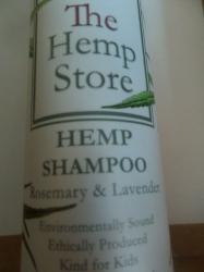 Hemp Shampoo