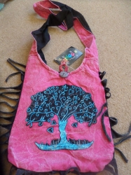 Tree of Life Bag