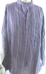 Shirt, Gringo, fair trade, Size ML