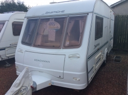 2005,coachman pastiche 470/2 ew,mover&awning