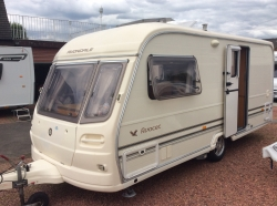 Avondale Avocet DW,2bth,2002 with auto engage mover