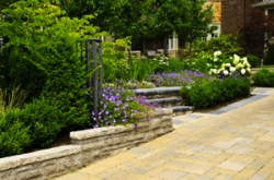 Natural Stone Paving in Leeds
