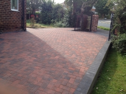 Driveways & Patios in Leeds