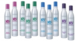 Lanza Special Offer 4 KB2 HYDRATE & 50 ml Trauma Treatment