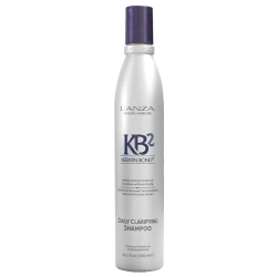 Lanza KB2 Revive Daily Clarifying Shampoo 300 ml