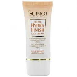 Guinot Hydra Finish Face Cream SPF15  30 ml