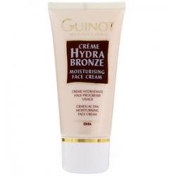 Guinot HydraBronze Visage Gradual Tan Face Cream 50 ml