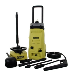 Powervraft power washer