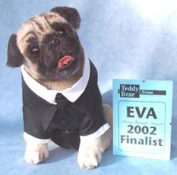 Finalist EVA's 2002