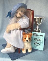 Winner EVA's 2002