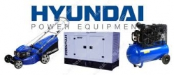 Hyundai Power Equipment Graphic